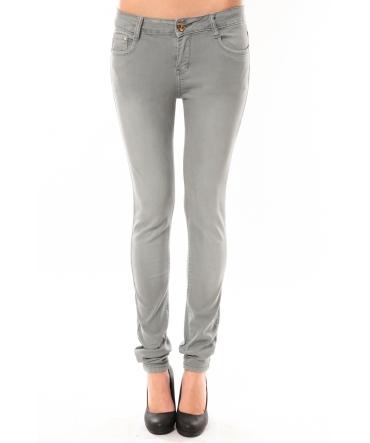 Dress Code Jeans D.Cherri JG-89078 Gris