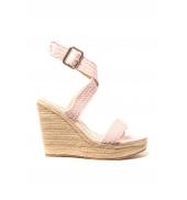 Cassis Côte D'azur Chaussures Alika Rose