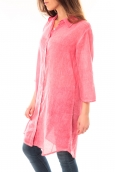 Palme Robe Honolulu 47262 Rose