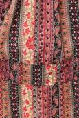 Lara Ethnics Robe Tallulah Multicolor