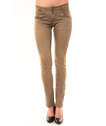 Dress Code Jeans Rremixx RX320 Beige