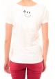 T-Shirt TS_Elisa 51T25D6 Blanc