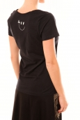 T-Shirt TS_Elisa 51T25D6 Noir