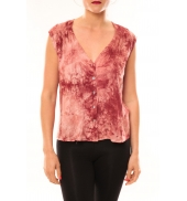 Meisïe Top 50-504SP15 Rose