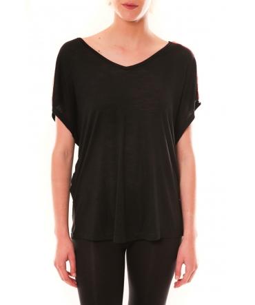 Top M-9388 Dress Code Noir