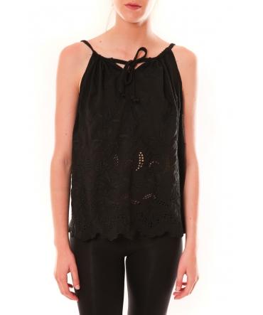 Debardeur HS-1019 Dress Code Noir