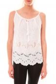 Debardeur HS-1019 Dress Code Blanc