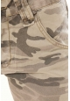 Bermuda RX911 Dress Code Kaki