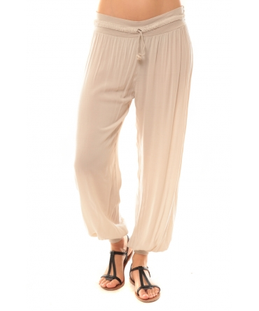 Pantalon 309 Dress Code Beige