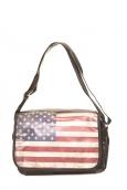 Sac Very Bag Street US Flag Noir