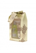 Set de Bain Duo - Body Luxurious - Coco / Thé Vert / Grenade