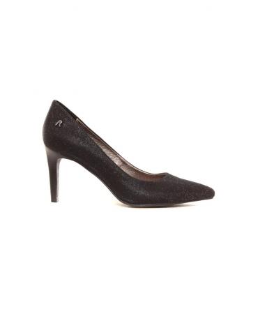 Escarpins Madeley RH650005S noir paillettes