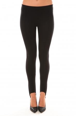 Coquelicot Legging 15606/099 noir
