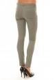 Pantalon C606 kaki