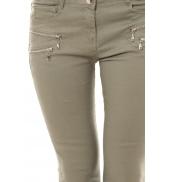 Comme Des Garçons Pantalon C606 kaki