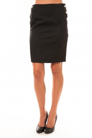 Dress Code Jupe D1452 noir