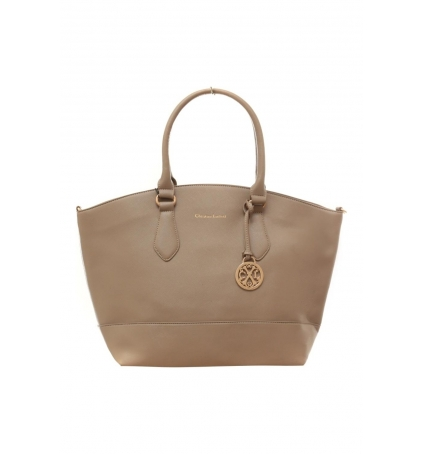 Christian Lacroix Sac Eternity 1 taupe