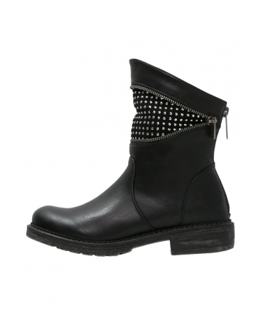Bottines Esaeranza noir