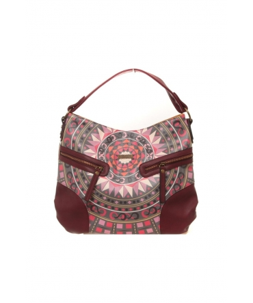 Sac Choler bordeaux