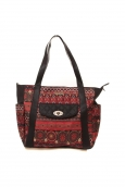 Sac Cecily rouge