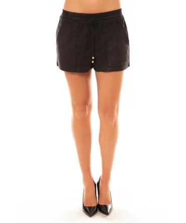 Short Y536 noir