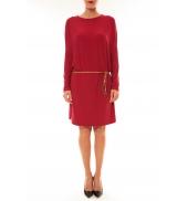 Dress Code Robe 53021 bordeaux