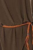Robe 53021 vert