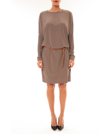 Robe 53021 taupe