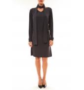 Dress Code Robe 88158 marine