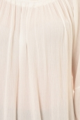 Blouse Giulia blanc