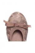 Ballerines Ella Army taupe