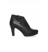 Bottines Alienor noir