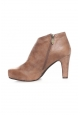 Bottines Alienor taupe