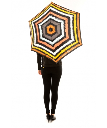 Little Marcel Parapluie Pathy 326 paint multicouleurs