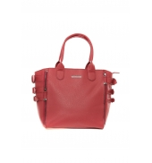 Lollipops Sac Vice Shopper rouge
