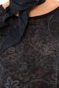 Nina Rocca Tunique Vanessa bleu