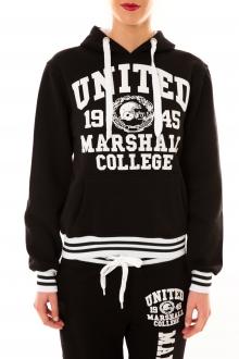 Sweet Company Sweat United Marshall 1945 noir/blanc