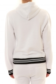 Sweet Company Sweat United Marshall 1945 blanc/noir