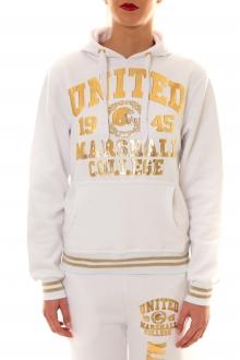 Sweet Company Sweat United Marshall 1945 blanc/or