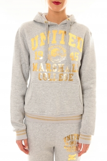Sweet Company Sweat United Marshall 1945 gris/or