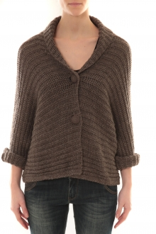 Gilet Court 2 Boutons