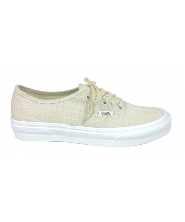 Vans Authentic Slim Beige