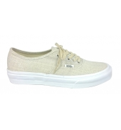 Vans Authentic Slim Beige XG6IAY