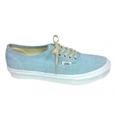 Vans Authentic Slim Bleu XG6ATX