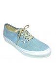 Vans Authentic Slim Bleu