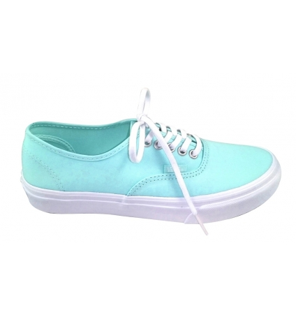 Vans Authentic Slim Vert XG6IA2