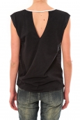 Little Marcel Tee shirt Timoti Noir