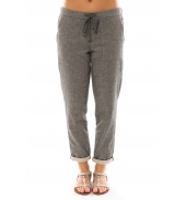 Ema Blues Pantalon  BOB Gris
