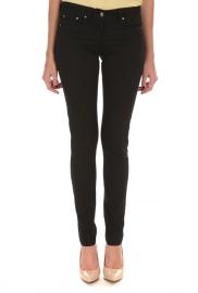 Les Petites bombes Pantalon Slim Regular Noir S161201