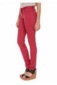 Pantalon Slim Strech Corail S161201 *